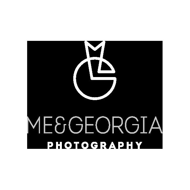 Me and Georgia